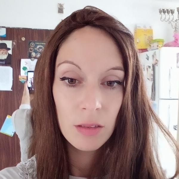 חנה מעטוף