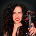 Tania Violin